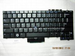 筆記本電腦鍵盤