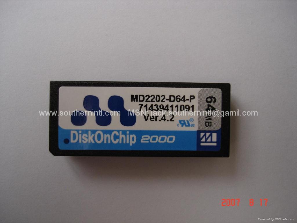 Hot offer DOC 電子盤 MD2202-D64  2