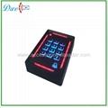 keypad access control reader 119A