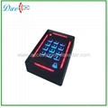 keypad access control reader 119A