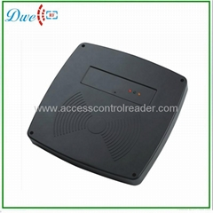 1M middle long range reader passive reader parking system