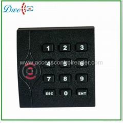 keypad access control reader 002F