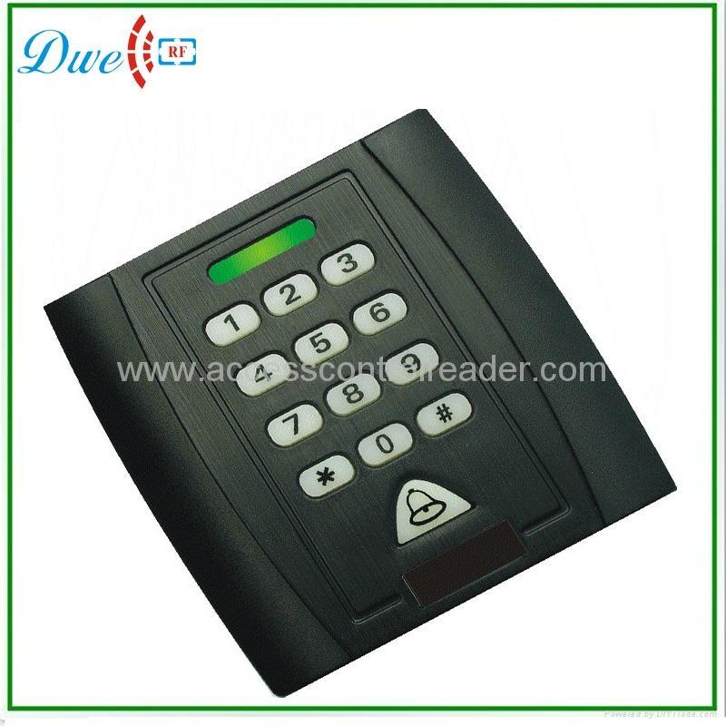 Keypad access control 002I 1