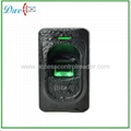 12V  biometric RS485 fingerprint access control  reader IP65