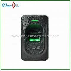 12V  biometric RS485 fingerprint access