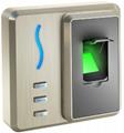 Fingerprint access control FRA13 1