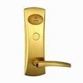 RF card hotel lock DW-301X 1