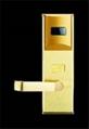 Hotel lock DW-334BM 1