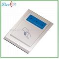 USB 125khz or 13.56Mhz desktop reader