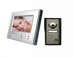 Color Video Door Phone f