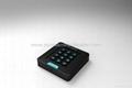 002Y backlight keypad reader will be on the market soon
