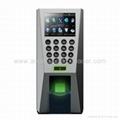 DFA18 Fingerprint standalone access control