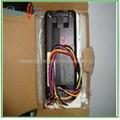12V  biometric RS485 fingerprint access control  reader IP65 4