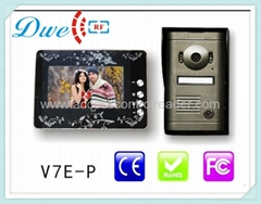 video door phone 6 LED l