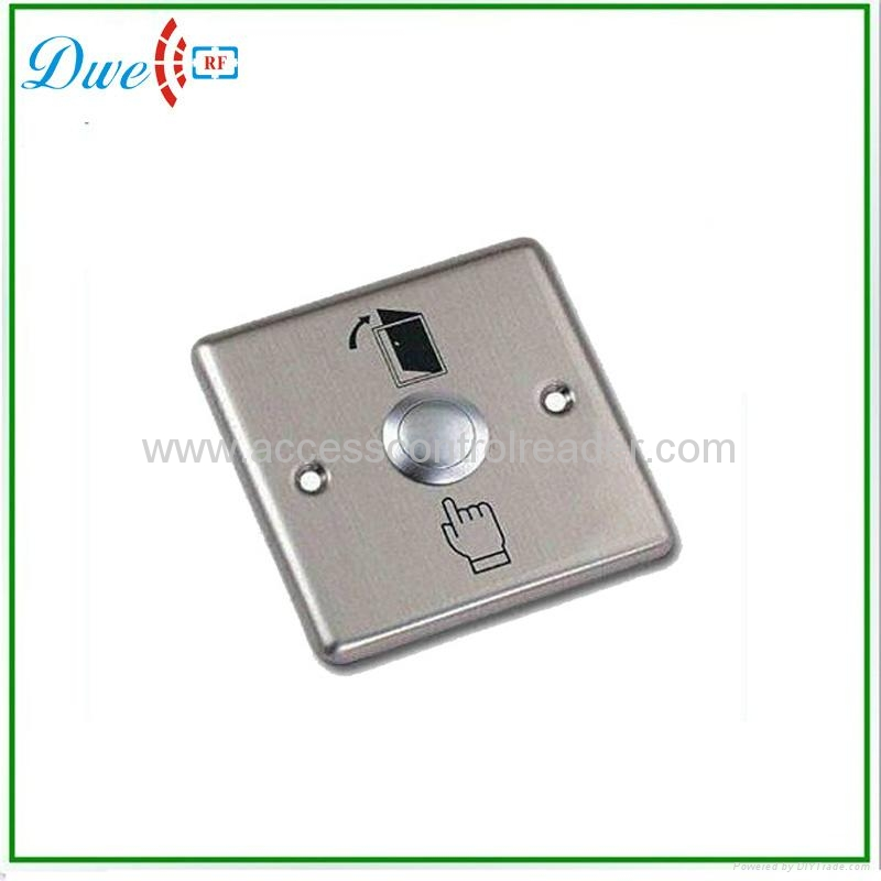 New Exit Button Switch for Door Access Control use 1