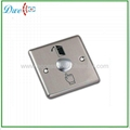 New Exit Button Switch for Door Access