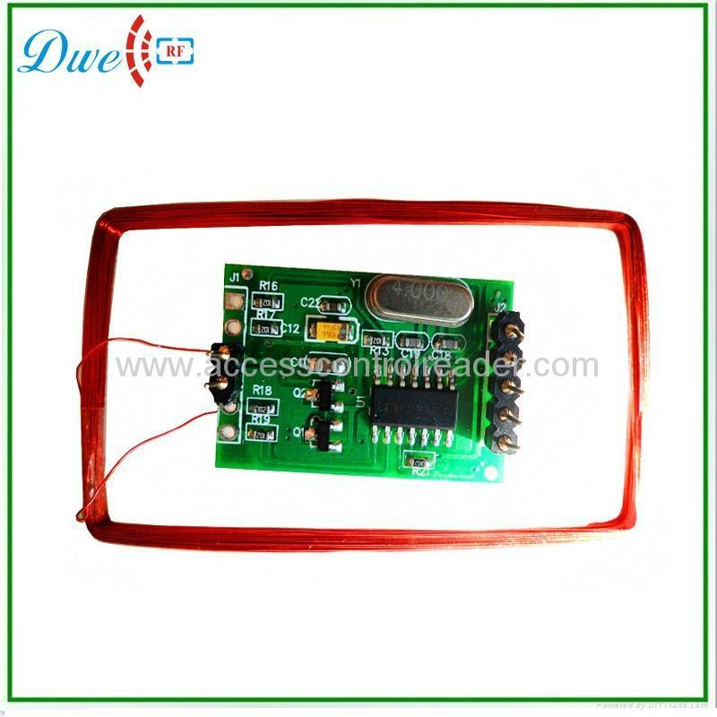 Low cost EM4100 RFID Reader Module M4100 1