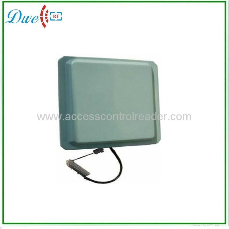 8-10m  integrative long range reader DP01A 1
