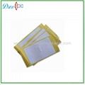 UHF paper sticker DA500