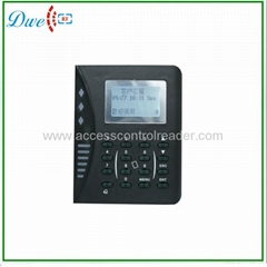 TCP/IP Access Control and Time Attendance with LCD display