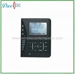 TCP/IP Access Control an