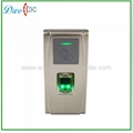 Waterproof fingerprint access control DFA300