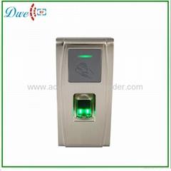 Waterproof fingerprint access control DFA300