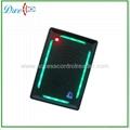 access control reader 118B
