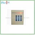 Single door standalone access controller