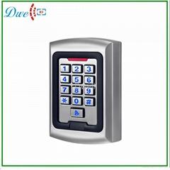 Metal  housing waterproof proximity  reader 002P01