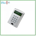 LCD display access control contactless card reader 115A