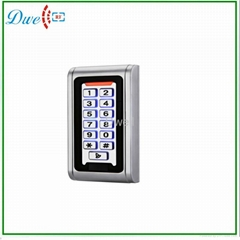 Waterproof metal standalone access control D008-C2