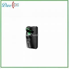 biometric access control fingerprint