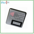 9V to 24VDC metal access control rfid