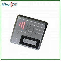 9V to 24VDC metal access control rfid reader waterproof IP68