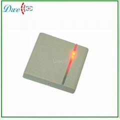 waterproof access control card reader D203B