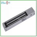 Single door magnetic lock detect door status DW-280(LED)-DS