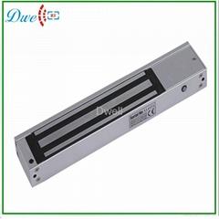 Single door magnetic lock detect door status DW-280(LED)-DS
