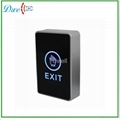 Infrared touch type exit button switch push button swtich  3