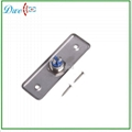 Stainless steel exit button push button switch DW-B04A 3