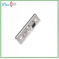 Stainless steel exit button push button switch DW-B04A 4