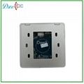 Infrared touch type no nc com  push button switch  3