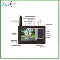 3.5 inch Wireless Video Door Phone Viewer Camera Digital Peephole Door Viewer  2