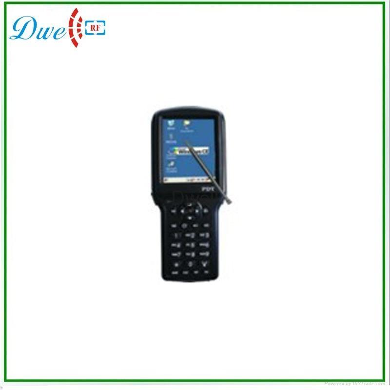 GPRS uhf handhelp reader  DPH01 1
