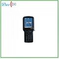 GPRS uhf handhelp reader  DPH01