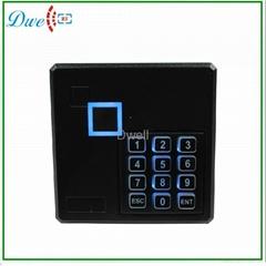 密码门禁ID读卡器 密码门禁一体机ID 可外接的一体机
