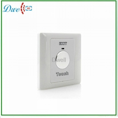 Plastic ir  touch push button switch support no nc com  DW-B08