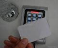 寫字樓門禁一體機系統  門禁控鎖系統讀頭 ID/ic一體機門禁 5