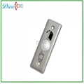 Push button switch no nc  for access contol  2