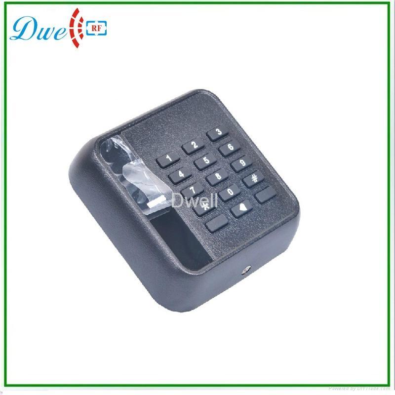 2014最新款密码读卡器ID IC 门禁读卡器 5